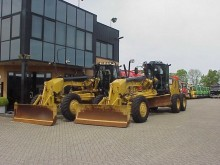 Caterpillar 140 M AWD 2X INSTOCK LIKE NEW grader