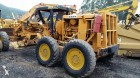 niveladora Caterpillar 120 LP G
