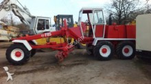 O&K F85 articulated grader