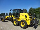 livellatrice New Holland F200B VHP new unused