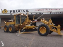 niveladora Caterpillar 143H 140 VHP PLUS