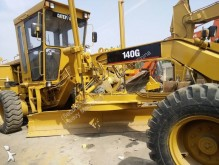 Caterpillar 140G Used CAT 140G 140H 140K 120H 14G 12G Grader Grader