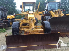 Caterpillar 140 VHP Grader