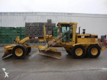 Caterpillar 160H 160 H Grader 3306 Motor Front-Mittelschild Grader
