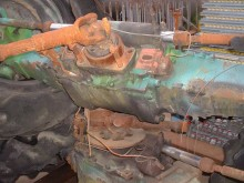 used Merlo other spare parts