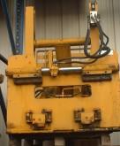 used Meyer accessories handling part