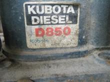 used Kaup motor handling part