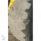 used Michelin tyres handling part