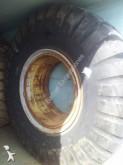 new Goodyear tyres handling part