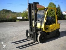 Hyster H 30 FT heavy forklift