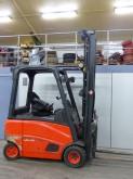 carrello elevatore da cantiere Fenwick E20PH-01-386