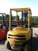 chariot élévateur de chantier Hyster H60H