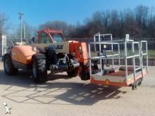 JLG 4013 heavy forklift