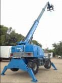 Terex girolift 3514 heavy forklift