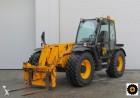 chariot élévateur de chantier JCB 531-70 agri