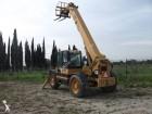Caterpillar TH 63 4X4X4 heavy forklift
