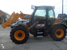 empilhador de obras JCB 536 60 Agri Plus