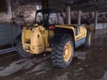 Komatsu WH 613 Turbo heavy forklift