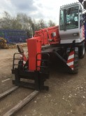 used Terex heavy forklift