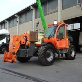 JLG 4017 heavy forklift