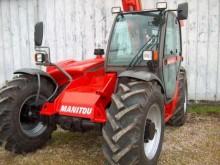 chariot télescopique Manitou MLT634-120LSU