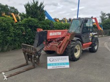Manitou MT 1440 TURBO heavy forklift