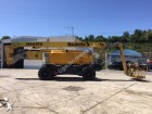 Haulotte HA41PX heavy forklift
