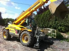 chariot élévateur de chantier Dieci R40.13