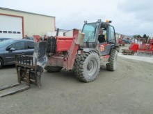Manitou MT 1740 SL TURBO heavy forklift