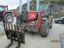 Manitou MT 1340 SL TURBO heavy forklift