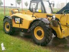 empilhador de obras Caterpillar TH 514