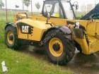 Caterpillar TH 514 heavy forklift
