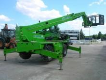 carrello elevatore da cantiere Merlo Roto 40.25 MCSS