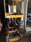 chariot élévateur de chantier JLG Toucan Junior 6B