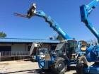 empilhador de obras JCB 530-110