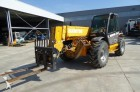chariot élévateur de chantier Manitou MT1335 SL