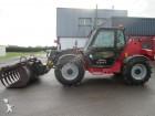 chariot élévateur de chantier Massey Ferguson 8947
