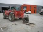 chariot élévateur de chantier Manitou MT 1740 SL Turbo