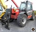 chariot élévateur de chantier Manitou MLT-845-120H