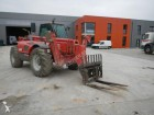 Manitou MT1740 SL Turbo heavy forklift