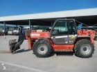 Manitou MT1440 SL Turbo heavy forklift