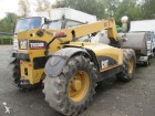 used Caterpillar heavy forklift