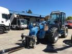 chariot élévateur de chantier JCB 530-110