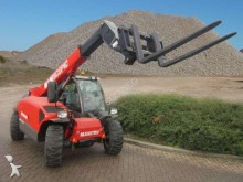 Manitou MT 625 heavy forklift