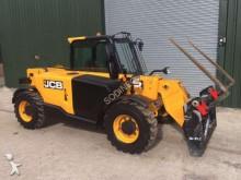 chariot élévateur de chantier JCB 525-60