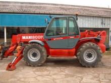 empilhador de obras Manitou MT 1340 SLT
