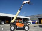 chariot élévateur de chantier JLG occasion