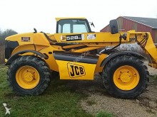 JCB 528-70 heavy forklift