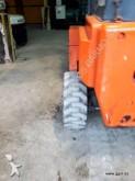 chariot élévateur de chantier Ausa