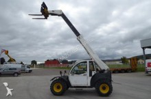 JLG 307 heavy forklift